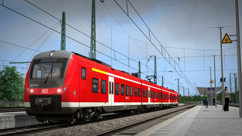 simulator vlaky