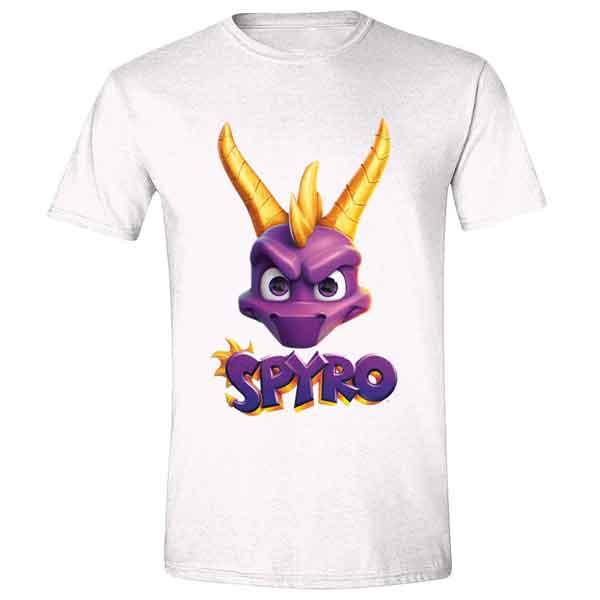 Tričko Spyro - Logo (velikost L)