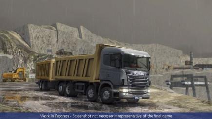 truck and logistics