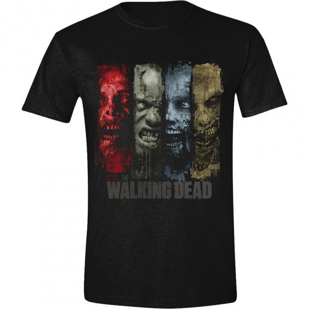 Tričko The Walking Dead - Walkers (velikost XL)