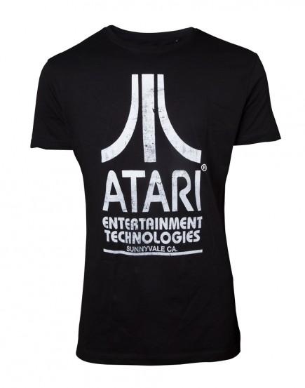 Tričko Atari - Entertainment Technologies (velikost L)