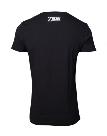 tričko zelda