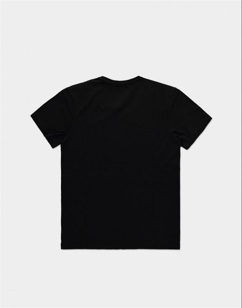 tričko dračí doupě