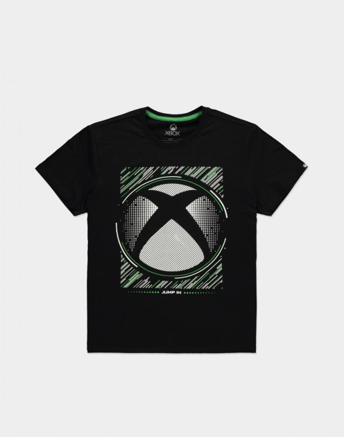 Tričko Xbox - Jump In (velikost XXL)