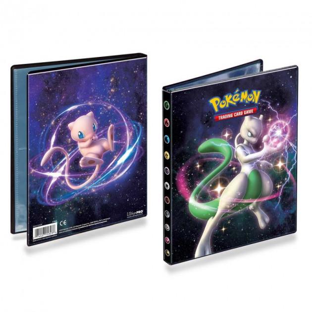 Karetní hra Pokémon TCG: Sword and Shield Hidden Fates - A5 Album (80 karet)