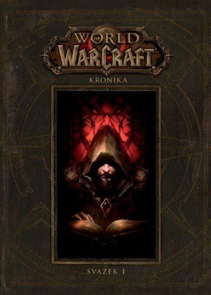 Kniha World of Warcraft: Kronika - Svazek 1
