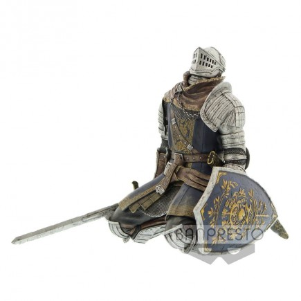 Figurka Dark Souls - Oscar Knight of Astora (12 cm)