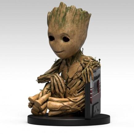 Pokladnička Guardians of the Galaxy - Groot