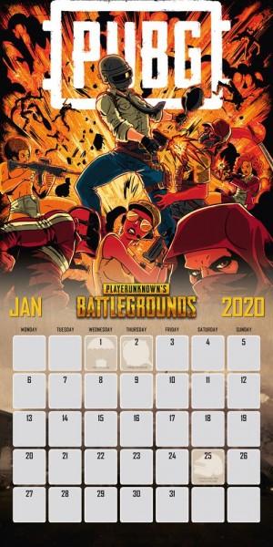 playerunknown's battleground 2020