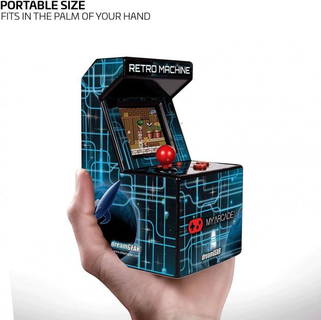 Konzole My Arcade Retro Machine