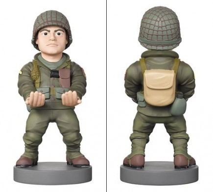 Figurka Cable Guy - CoD Daniels