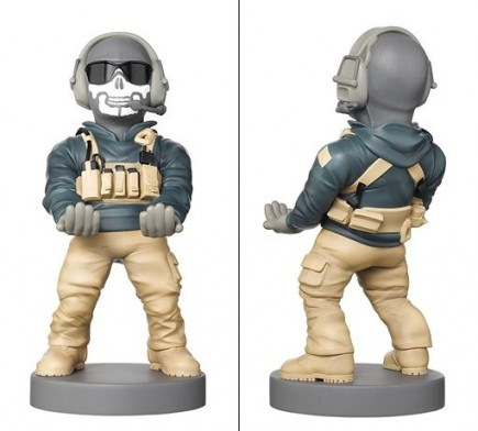 Figurka Cable Guy - Call of Duty Ghost