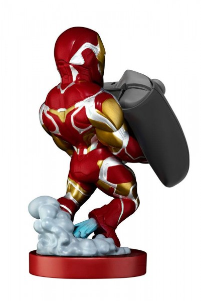 Figurka Cable Guy - Iron Man