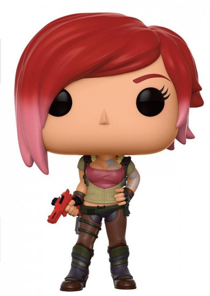 Figurka Borderlands - Lilith the Siren  (Funko POP! Games 209)