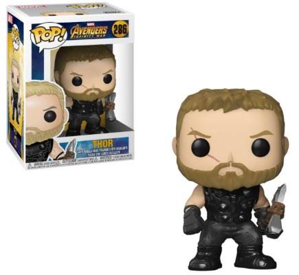 Figurka Avengers: Infinity War - Thor (Funko POP!)