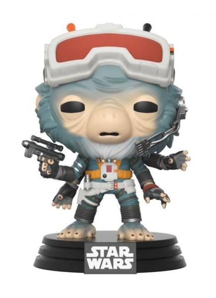 Figurka Star Wars - Rio Durant (Funko POP! Bobble-Head)