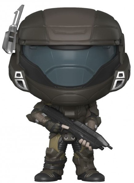 Figurka Halo - ODST Buck (Funko POP! Halo 09)
