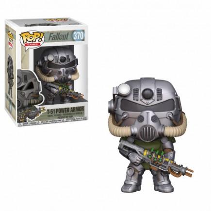 Figurka Fallout - T-51 Power Armor (Funko POP!)