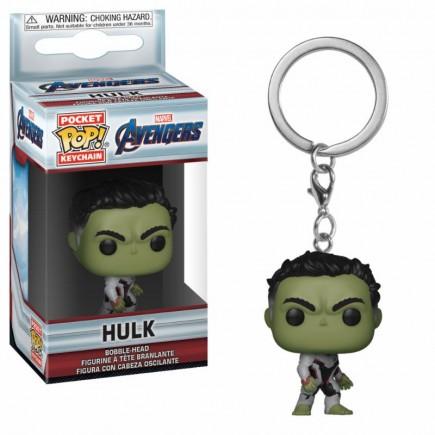 Klíčenka Avengers: Endgame - Hulk (Funko)