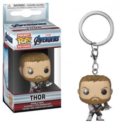 Klíčenka Avengers: Endgame - Thor (Funko)