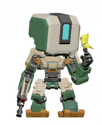 Figurka Overwatch - Bastion 15 cm (Funko POP! Games 489)