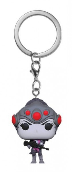 Klíčenka Overwatch - Widowmaker (Funko)