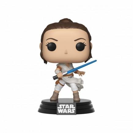 Figurka Star Wars IX: Rise of the Skywalker - Rey (Funko POP! Star Wars 307)