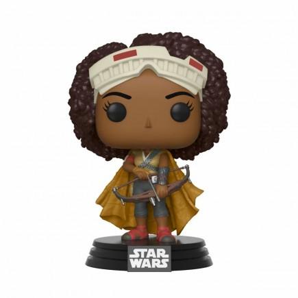 Figurka Star Wars IX: Rise of the Skywalker - Jannah (Funko POP!)