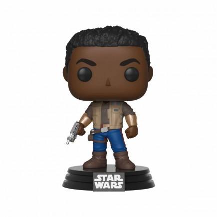 Figurka Star Wars IX: Rise of the Skywalker - Finn (Funko POP!)