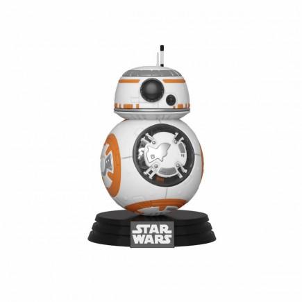 Figurka Star Wars IX: Rise of the Skywalker - BB-8 (Funko POP! Star Wars 314)
