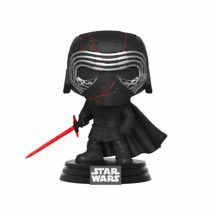 Figurka Star Wars IX: Rise of the Skywalker - Kylo Ren Supreme Leader (Funko POP! Star Wars 308)