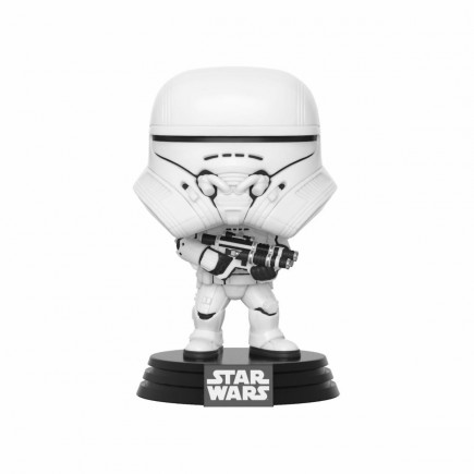 Figurka Star Wars IX: Rise of the Skywalker - First Order Jet Trooper (Funko POP! Star Wars 317)