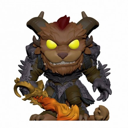 Figurka Guild Wars 2 - Rytlock (Funko POP! Games 562)