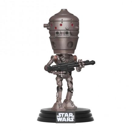 Figurka Star Wars Mandalorian - IG-11 (Funko POP! TV)
