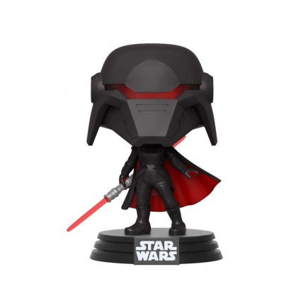 Figurka Star Wars Jedi: Fallen Order - Inquisitor (Funko POP! Star Wars 338)