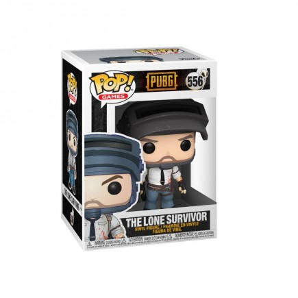 Figurka PUBG - The Lone Survivor (Funko POP! Games 556)