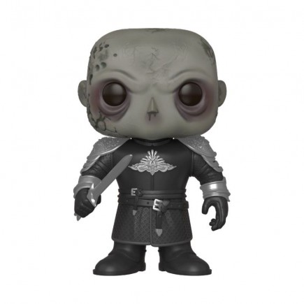 Figurka Game of Thrones - Mountain Unmasked (Funko POP! Game of Thrones 85)