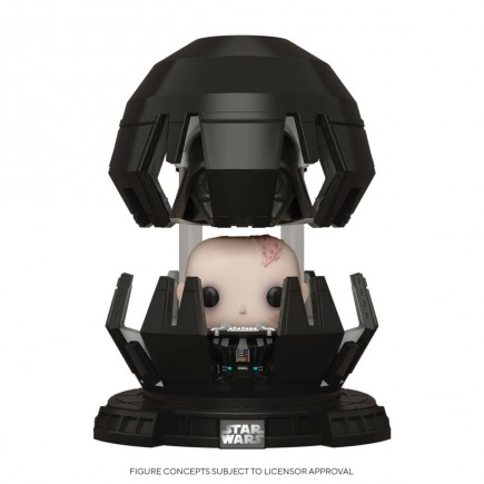 Figurka Star Wars - Darth Vader in Meditation Chamber (Funko POP! Star Wars 365)