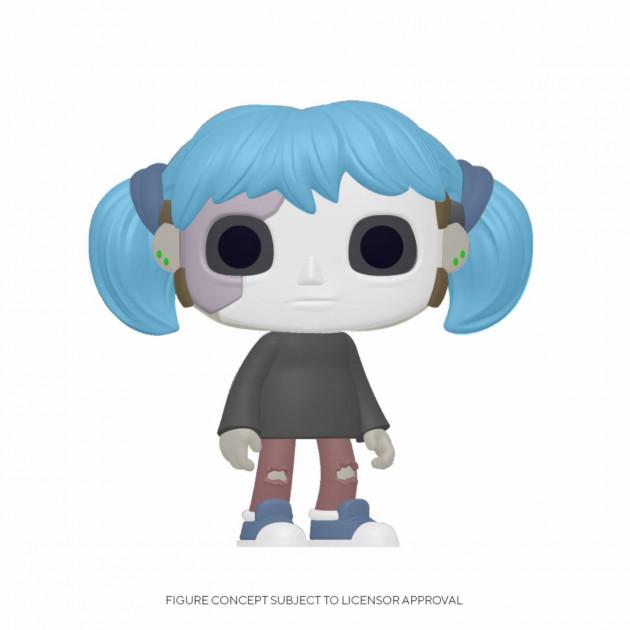Figurka Sally - Sally Face (Funko POP! Games)