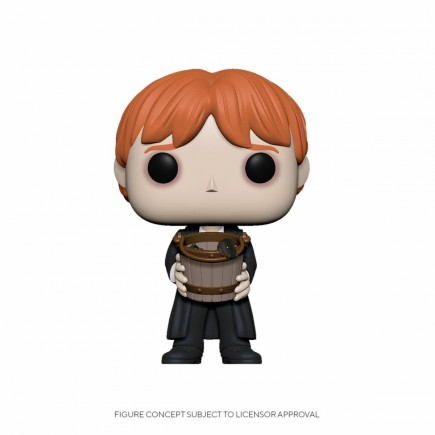 Figurka Harry Potter - Ron Puking Slugs (Funko POP! Movies 114)