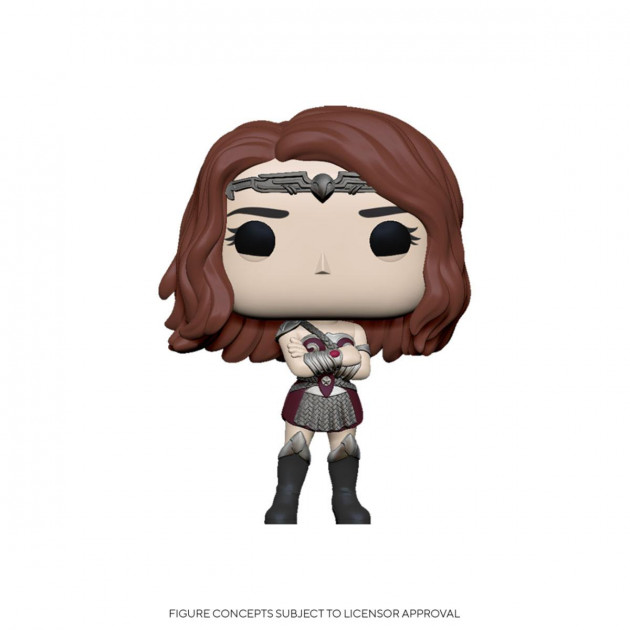 Figurka The Boys - Queen Maeve (Funko POP! Television)
