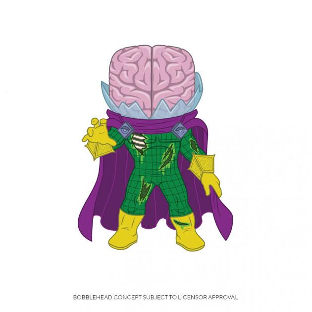 Figurka Marvel Zombies - Mysterio (Funko POP! Marvel)