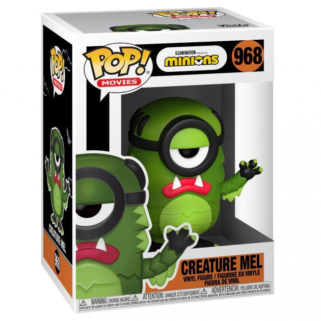 Figurka Minions - Creature Mel (Funko POP! Movies 968)