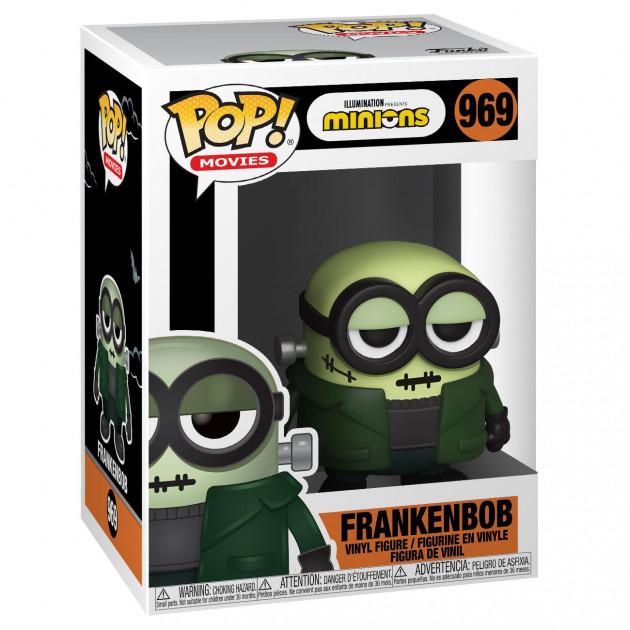 Figurka Minions - Frankenbob (Funko POP! Movies 969)