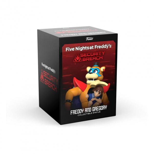 Figurka Five Night at Freddys - Freddy a Gregory (Funko)