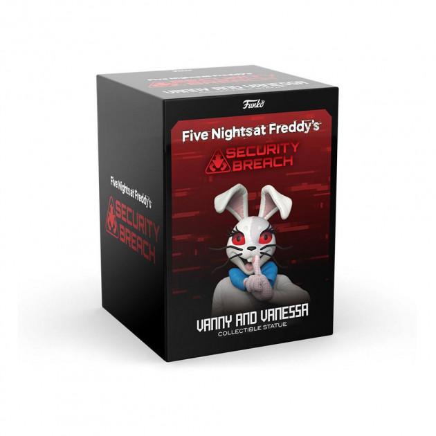 Figurka Five Night at Freddys - Vanny a Vanessa (Funko)