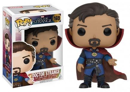 Figurka Marvel - Doctor Strange (Funko POP!)