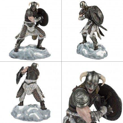 Figurka Skyrim - Dragonborn (24 cm)