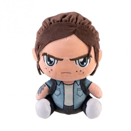 Plyšák Stubbins - Ellie (The Last of Us Part II)