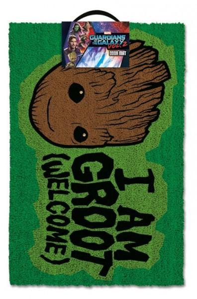 Rohožka Guardians of the Galaxy Vol. 2 - I am Groot